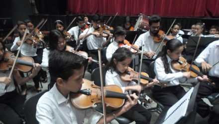 Orquesta adventista