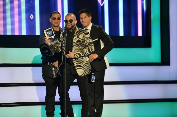 "Telemundo's Premios Tu Mundo ""Your World"" Awards - Show"