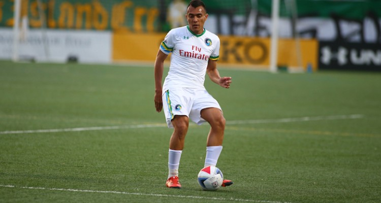 Soccer: Tampa Bay Rowdies at New York Cosmos