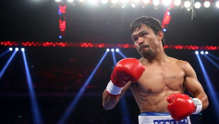 8 y 9 - Pacquiao -