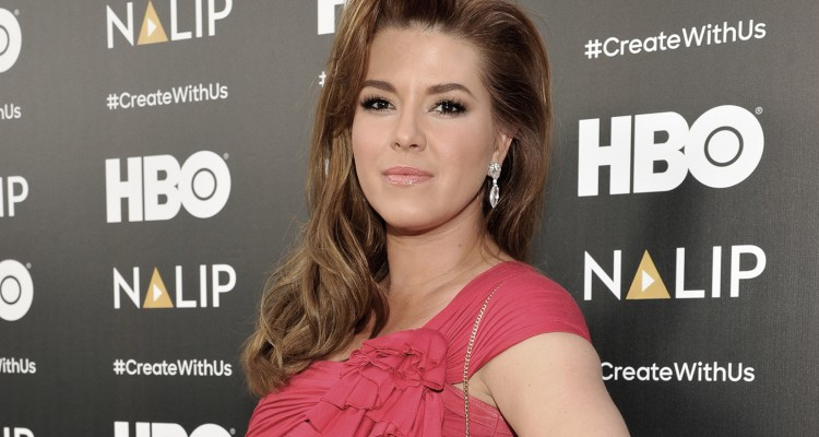 HOLLYWOOD, CA - JUNE 25:  Actress Alicia Machado attends the NALIP 2016 Latino Media Awards at Dolby Theatre on June 25, 2016 in Hollywood, California.  (Photo by John Sciulli/Getty Images for NALIP)