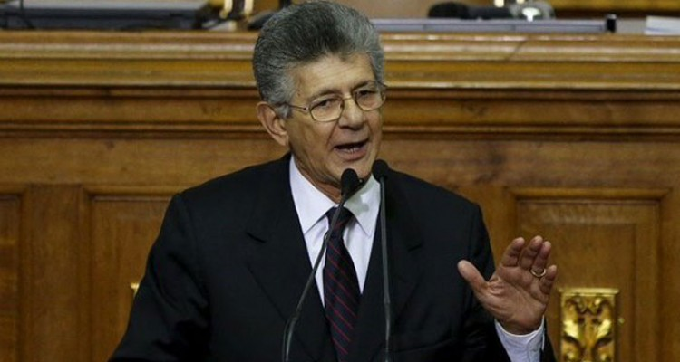 Henry-Ramos-Allup